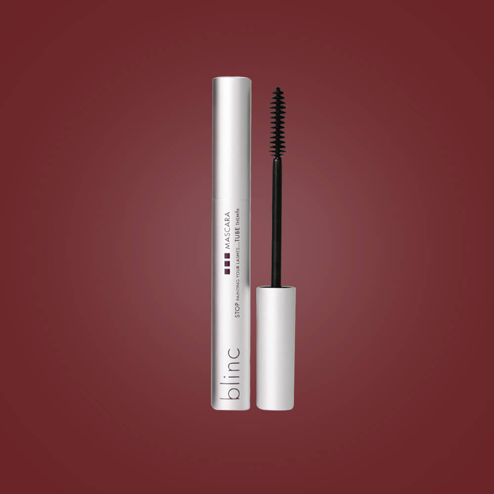 blinc Mascara in Black