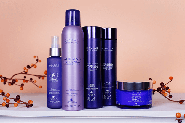 Alterna Caviar Collection