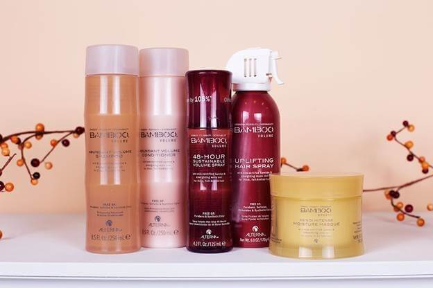 Alterna Bamboo Collection
