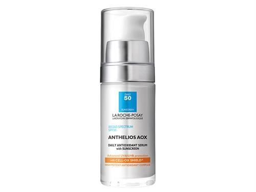 La Roche Posay AOX Daily Antioxidant Serum with Sunscreen SPF 50