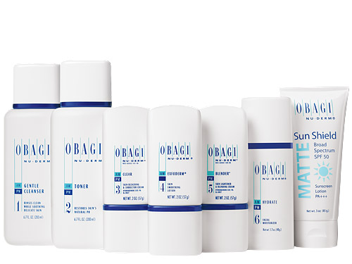 Obagi Nu-Derm Transformation System