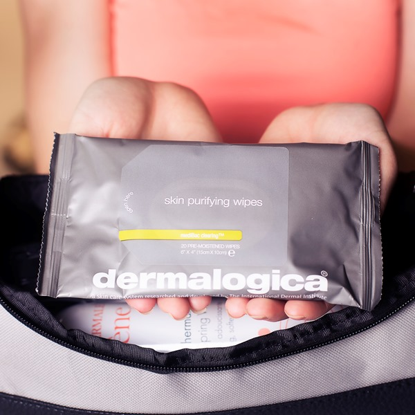 Dermalogica MediBac Skin Purifying Wipes